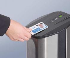 СКУД - системы контроля доступа и учета рабочего времени.