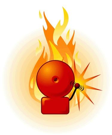 Поставка, монтаж и обслуживание систем пожарной сигнализации. Адресная, аналоговая, радиоканальная