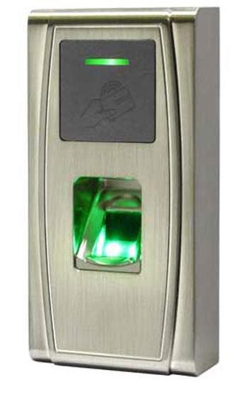 доступ в помещение оп отпечатку пальца