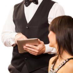 Мобильный официант