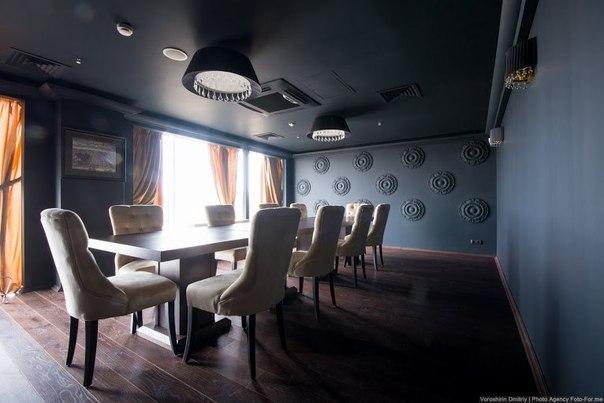 Vip-комната №3