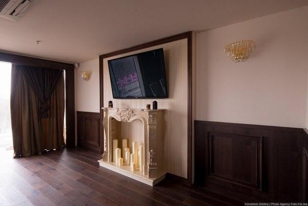 Vip-комната №2