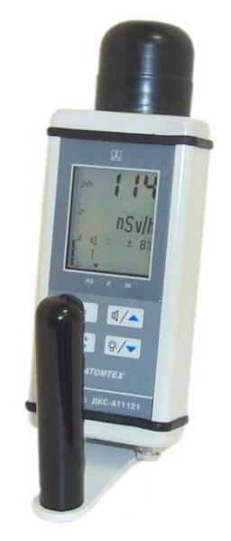 Радиационный контроль
