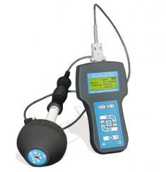 Измерение электромагнитного излучения