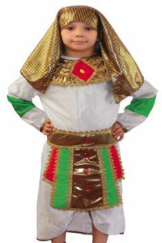 Костюм Фараон