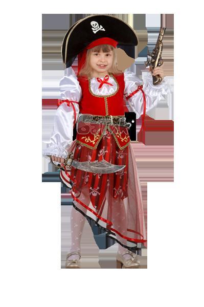 Костюм Пиратка