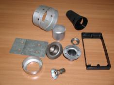 Элементы светотехники