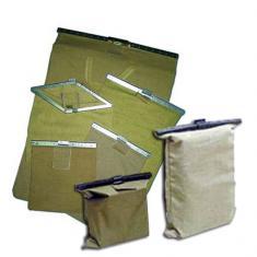 Инкассаторские сумки