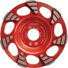 Алмазная шлиф. чашка DG-CW 125-22.2-SP HILTI
