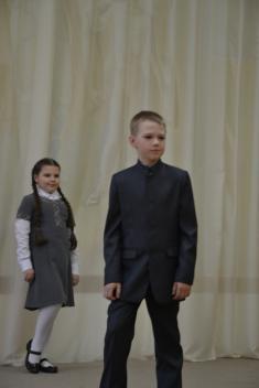 Пиджак мужской 3 и Сарафан 14