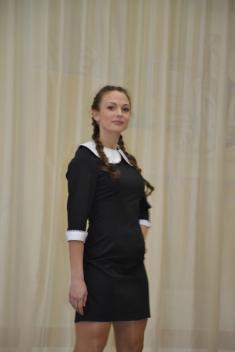 Платье ПЛ4