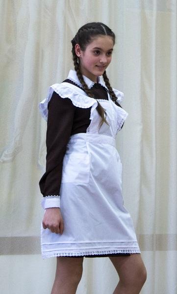 Платье ПЛ3