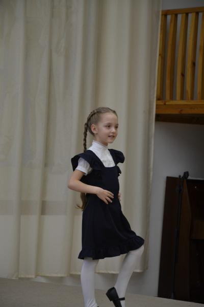 Платье ПЛ2