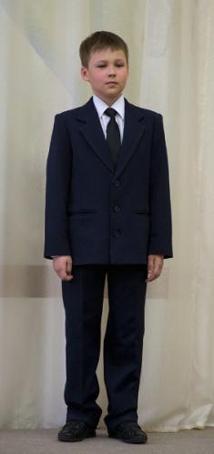 Пиджак ПМ1