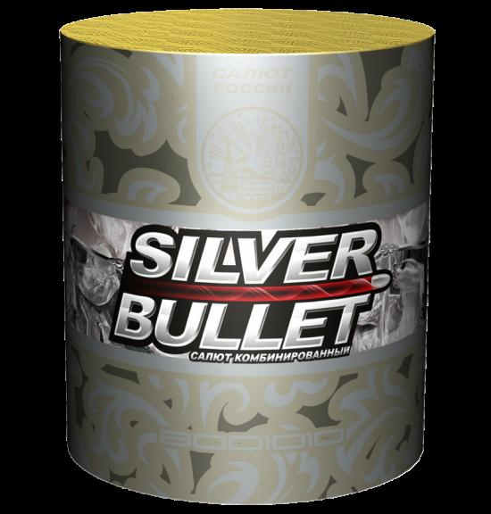 Комбинированный салют Сильвер Буллит