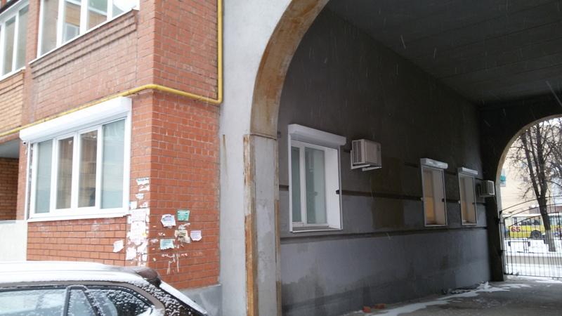 Окна и рольставни Сателс