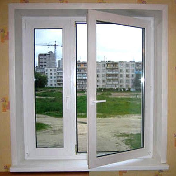 Пластиковые окна в Рязани