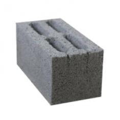 Блок стеновой керамзитобетонный
