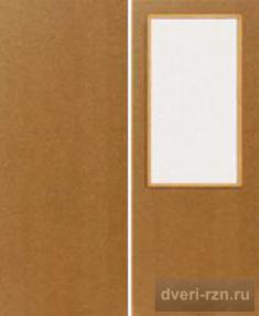 Оргалитовые двери