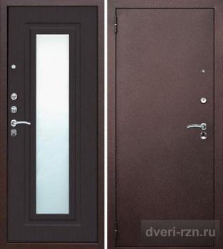 Металлическая дверь Царское зеркало