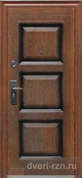 Металлическая дверь ТД-707