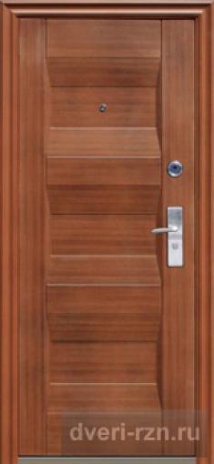 Металлическая дверь ТД-700