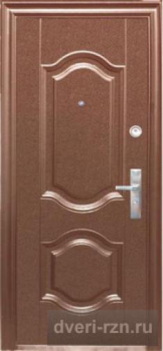 Металлическая дверь ТД90