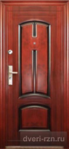 Металлическая дверь ТД75