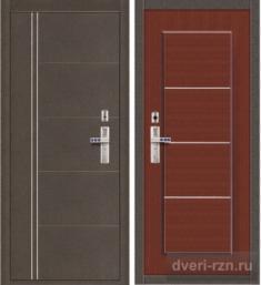 Металлическая дверь С-128