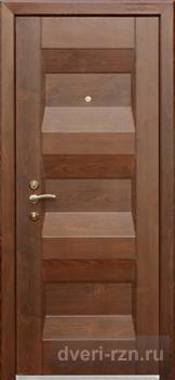 Металлическая дверь Новак