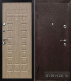 Металлическая дверь Карпатская ель (Йошкар Ола)