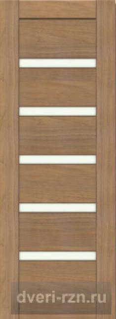 Дверь Элемент Т2 пекан (экошпон)