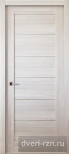Дверь Мирелла скандинавский ясень (экошпон)