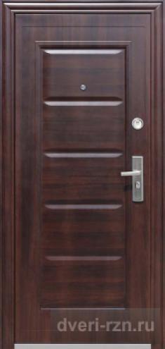 Дверь металлическая К525