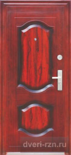 Дверь металлическая К514
