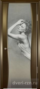 Дверь межкомнатная Буревестник-2 Амели