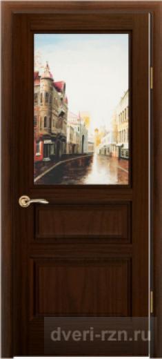 Дверь Марсель Гранж