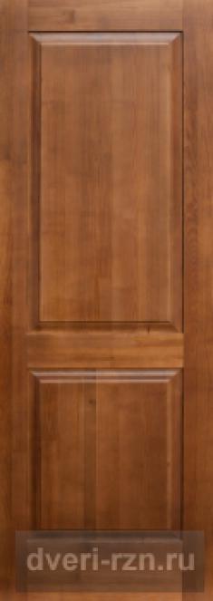 Дверь из массива Классика