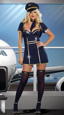 костюм униформа