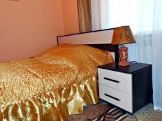 ЭКОНОМ с двуспальной кроватью