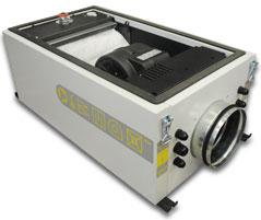 Приточная установка Колибри-1000 Zentec