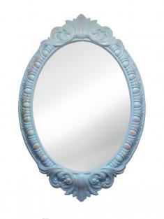 Зеркала в рамах из пенополиуретана N4