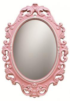 Зеркала в рамах из пенополиуретана N6