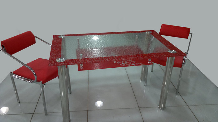 Столы обеденные - 01