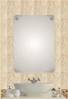 Зеркала для ванной - Б6