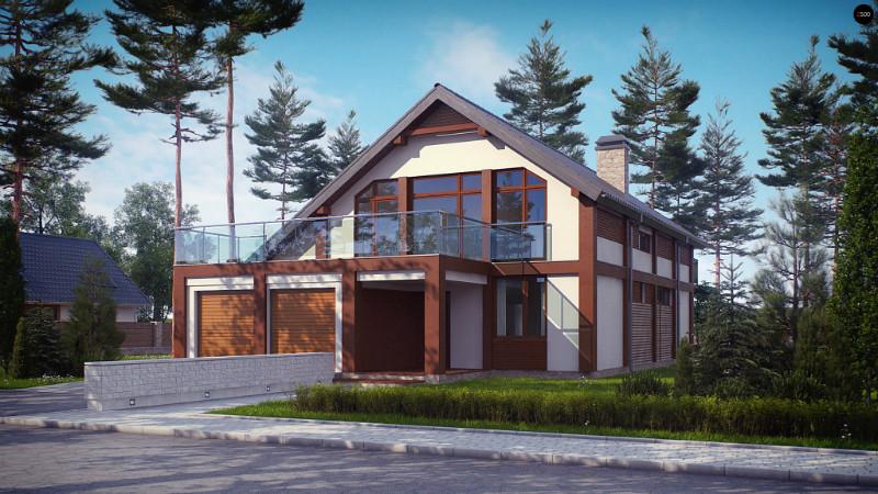 Строительство домов в Рязани и области