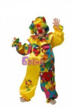 Клоун Сказочный 5221