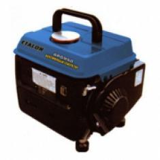 Бензогенератор Etalon SPG 950 A