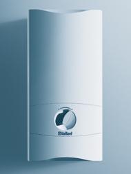 Валиант Проточный электрический водонагреватель VED