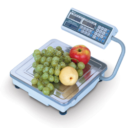Весы электронные Штрих М I (до 15 кг)